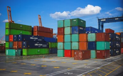 EXOS miembro del Grupo Impulso a la Digitalización del Transporte de Mercancías