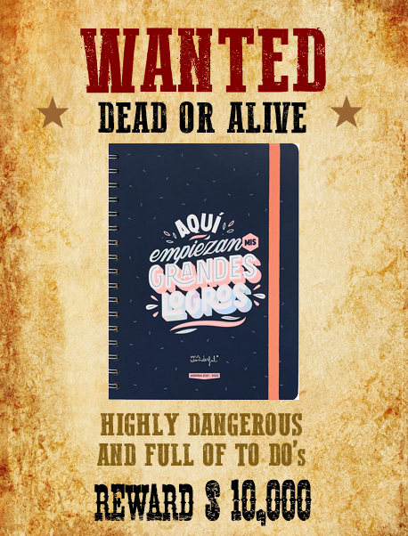 Capítulo 12: Wanted Dear Or Alive