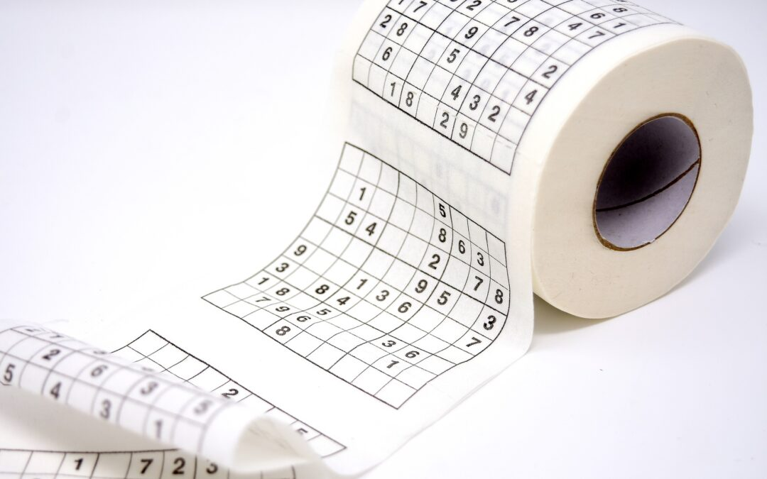 Capítulo 16: Sudoku solver